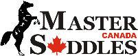 masters saddle logo